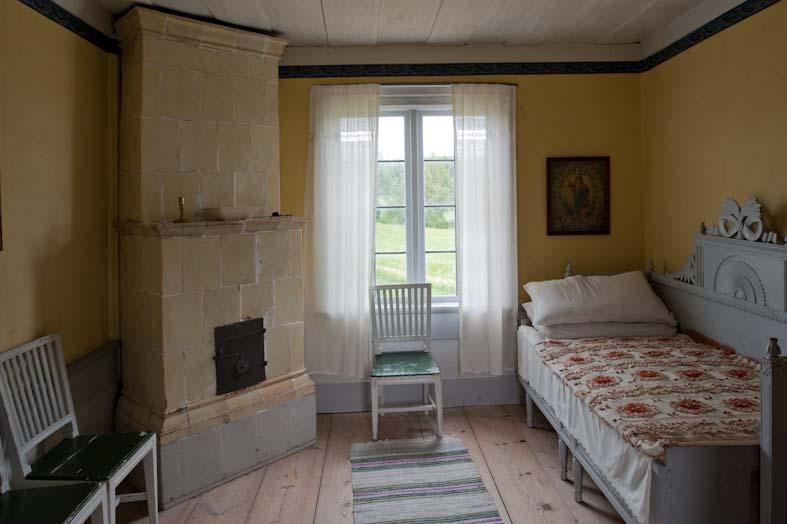 Kulturmiljöbild Sängstugebyggnaden Ystegårn 100623 Bengt A Lundberg variant 3